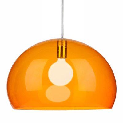 FL/Y taklampe, orange