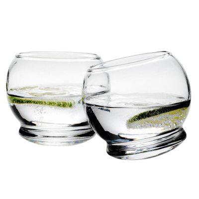Vippglas/sett med 4 stk