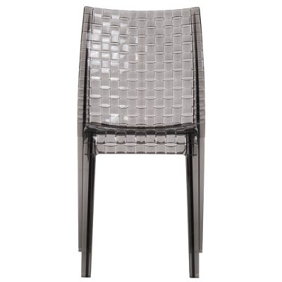 Ami Ami stol, røykfarget grå