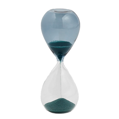 Time timeglass S, aqua