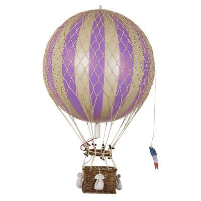 Travels light luftballong, lilla – authentic models – kjøp møbler ...