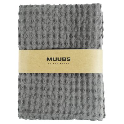 Comfort håndkle 50x100, grå