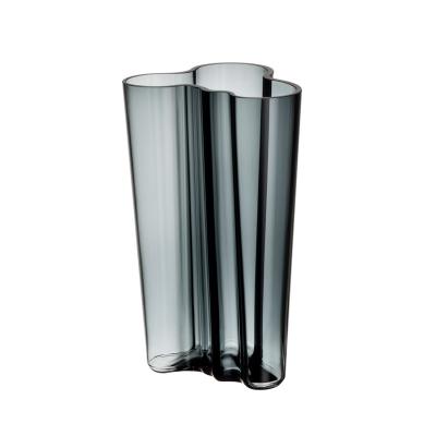 Bilde av Aalto vase 20,1 cm, mørkegrå