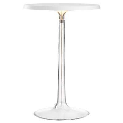 Bon Jour lampefot, hvit – Flos – Kjøp møbler online på Room21.no