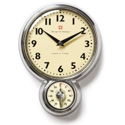 1845 veggur og timer