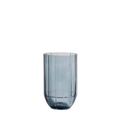 Bilde av Colour vase M, blå