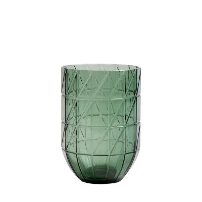 Bilde av Colour vase L, grønn