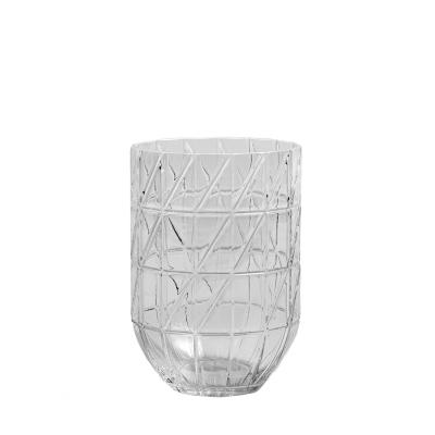 Bilde av Colour vase L, klar