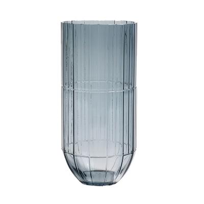 Bilde av Colour vase XL, blå
