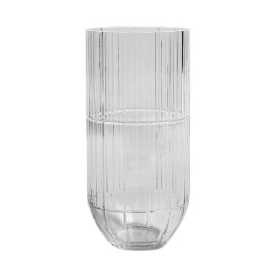 Bilde av Colour vase XL, klar