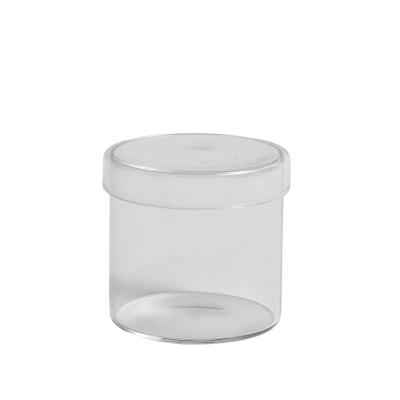 Bilde av Container glasskrukke S, klar