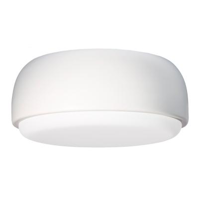 Bilde av Above 30 taklampe/vegglampe, hvit