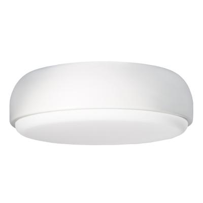 Bilde av Above 40 taklampe/vegglampe, hvit