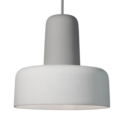 Bilde av Meld taklampe, grå/offwhite