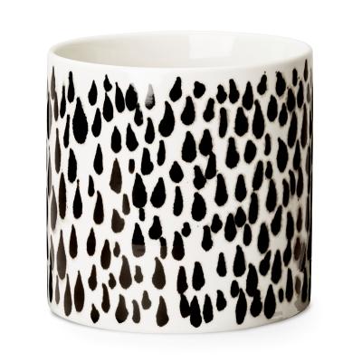 Bilde av Deco vase 17cm, rain