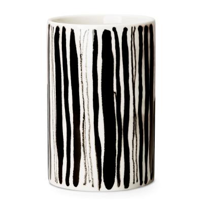 Bilde av Deco vase 20cm, straw