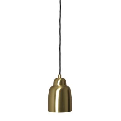 Bilde av Champagne taklampe, matt gull