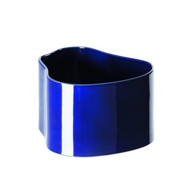 Bilde av Riihitie krukke A large, blå