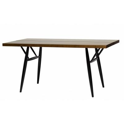 Bilde av Pirkka bord 180, mørkebrun