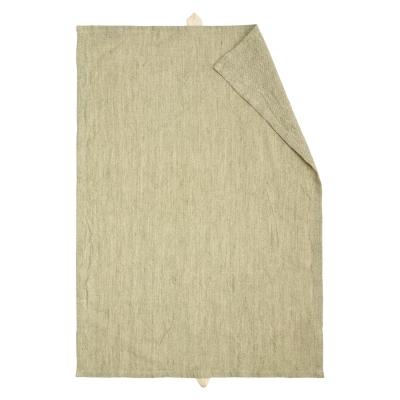 Bilde av Hedvig kjøkkenhåndkle 50x70, light cypress green