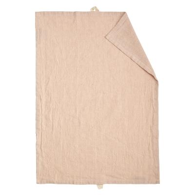 Bilde av Hedvig kjøkkenhåndkle 50x70, dusty pink