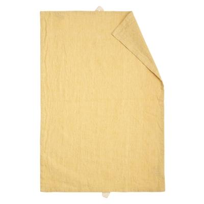 Bilde av Hedvig kjøkkenhåndkle 50x70, mustard yellow