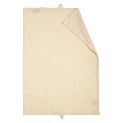 Bilde av Hedvig kjøkkenhåndkle 50x70, creamy beige