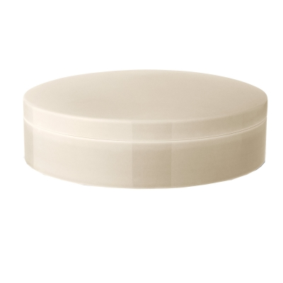Jar low eske L, cream thumbnail