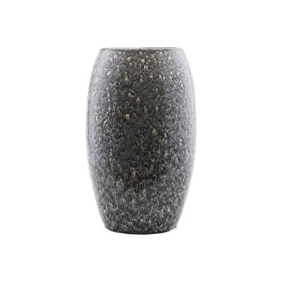 Bilde av Roman vase, grå/blå