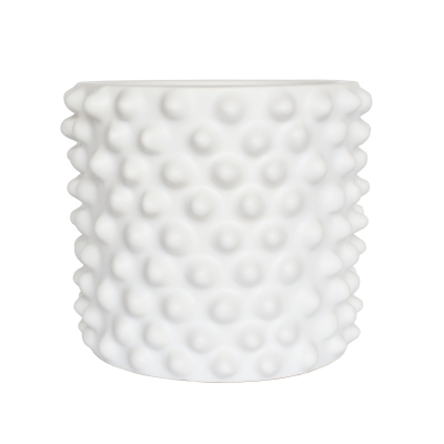 Bilde av Cloudy krukke S, hvit mat
