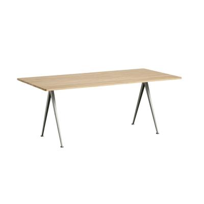 Bilde av Pyramid table 02 190x85, beige frame/matt