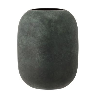 Bilde av Ancient vase, grønn/patina