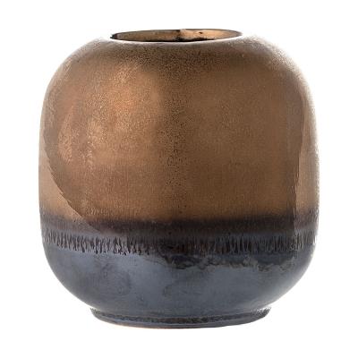 Bilde av Bronzed vase, bronse