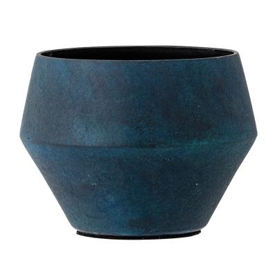 Bilde av Ancient lyslykt, blå