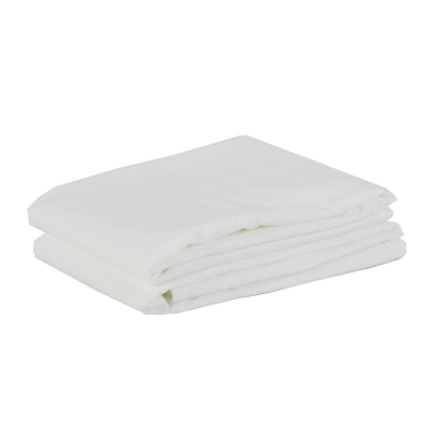 Bilde av Cotton putevar 50x60 2-pack, bleached white