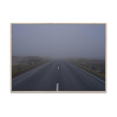 Bilde av Ocean Drive plakat 50 x 70