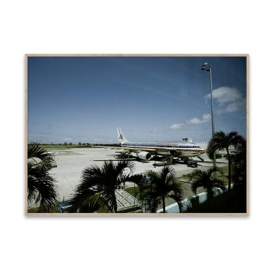 Bilde av Departure plakat 50 x 70