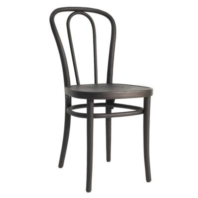 Bilde av VIENNA stol, brunoljet bøk