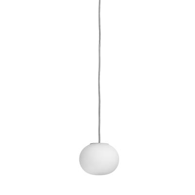 Bilde av Mini Glo-Ball S taklampe, hvit