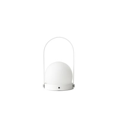 Bilde av Carrie LED lampe, vit