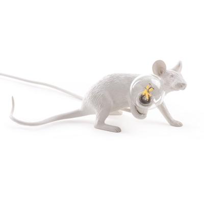 Bilde av Mouse lamp, liggende