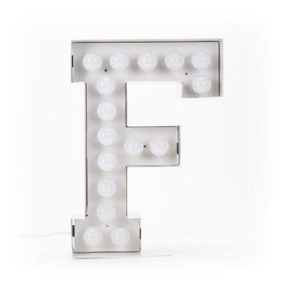 Bilde av Vegaz lampe, F