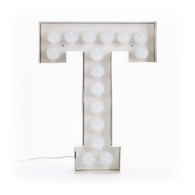Bilde av Vegaz lampe, T