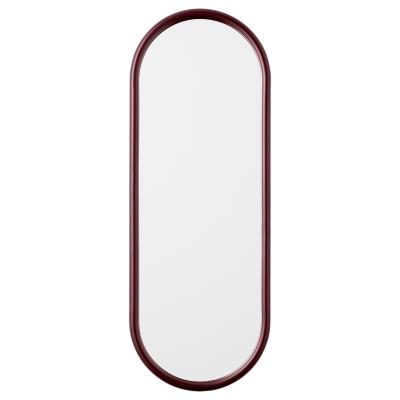 Bilde av Angui speil small, bordeaux