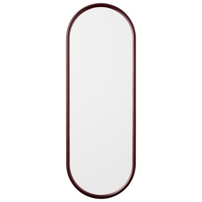 Bilde av Angui speil medium, bordeaux