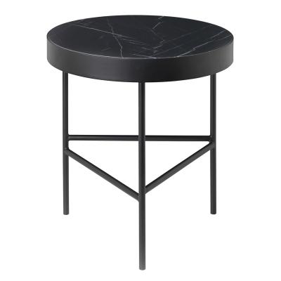 Bilde av Marble bord M, svart