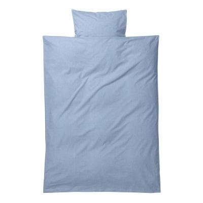 Bilde av Hush sengesett junior, lyseblått
