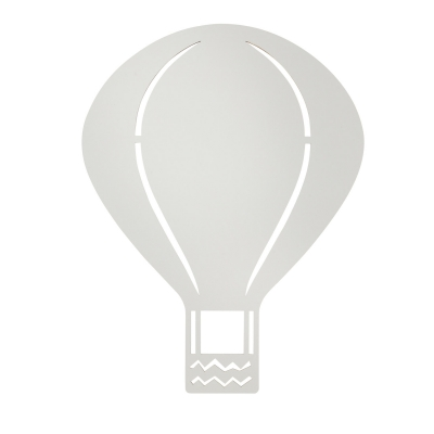 Bilde av Air Balloon lampe, grå