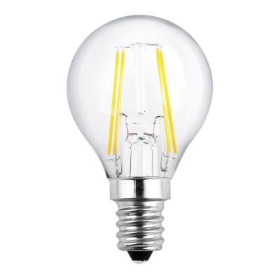 Bilde av LED klodepære E14 4W