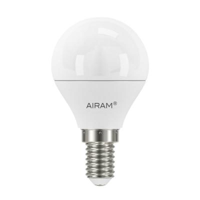 Bilde av LED klodepære P45 E14 5,5W, 2-pk